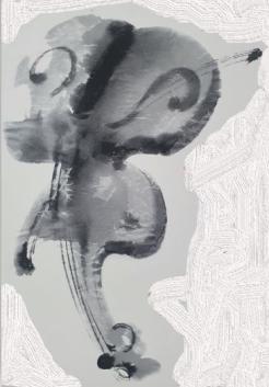 (소극장)김유미 비올라 독주회<취소> 포스터